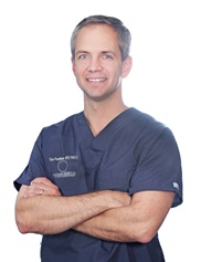 Dax Guenther, MD FACS