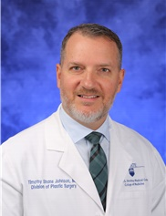 Timothy Shane Johnson, MD