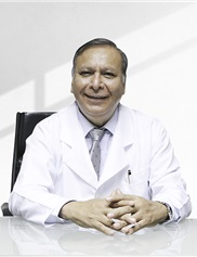Edwin Vasquez, Ph.D, MD, FACS