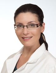 Tali Friedman, MD