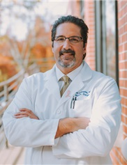 Jeffrey Antimarino, MD, FACS