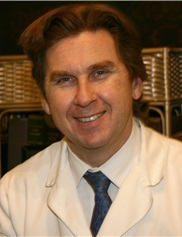 Luis Cenedese, MD