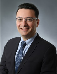 Halil Canter, MD, PhD