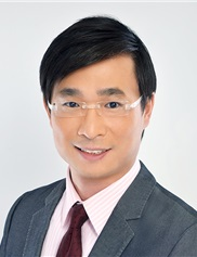 Marcus Wong, MD