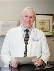 James Wethe, MD