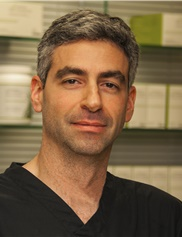 Cory Goldberg, MD, FRCS