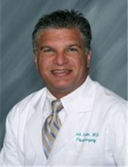Richard Pecunia, MD