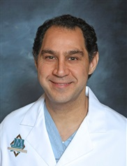 Michael Jazayeri, MD
