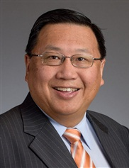 James Chao, MD