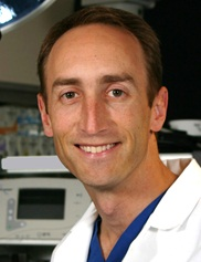 David Kaufman, MD