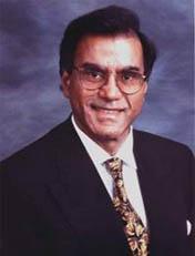Mirza Ahmad, MD
