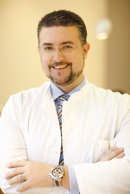 Georgios Hristopoulos, MD