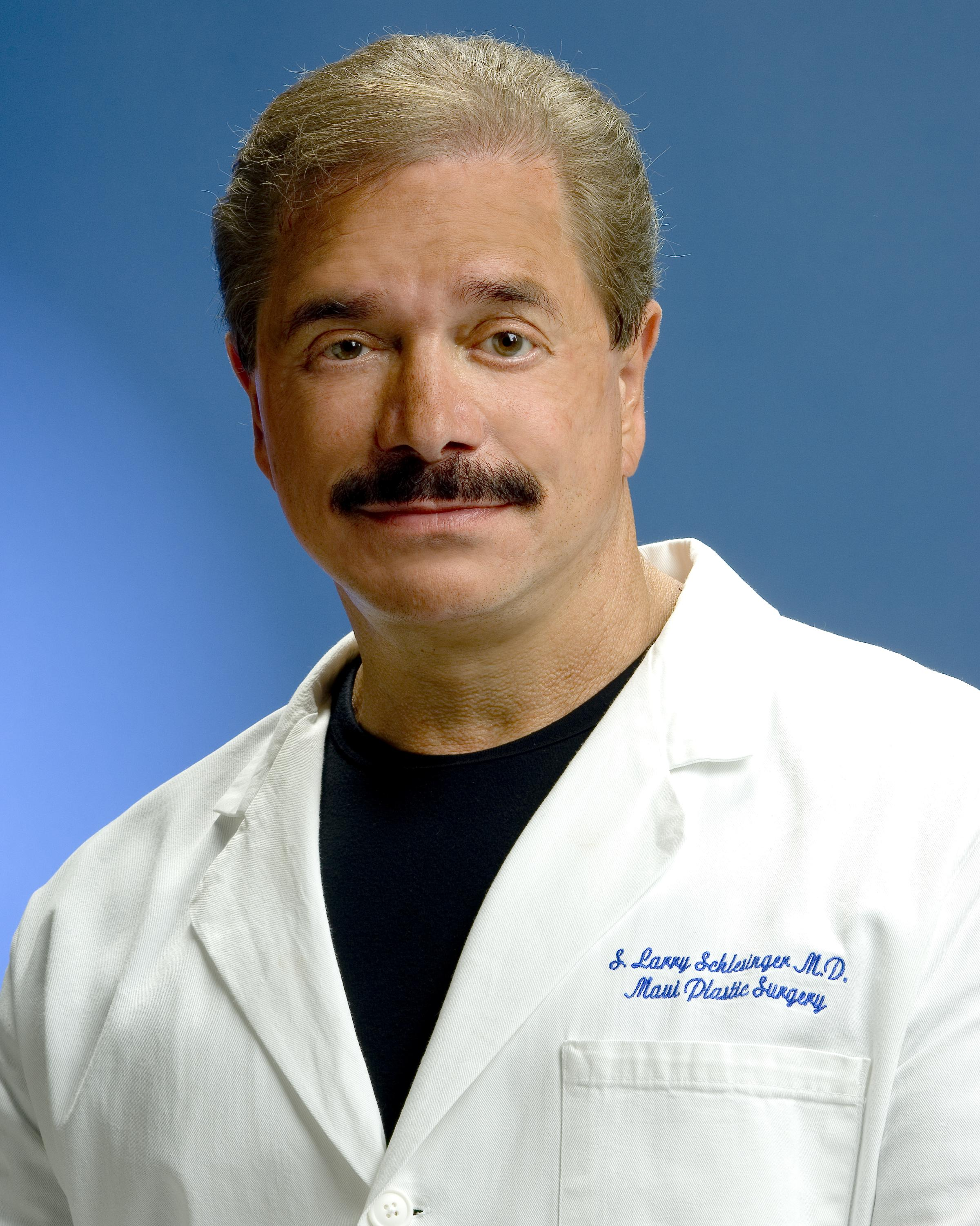 S. Larry Schlesinger, MD