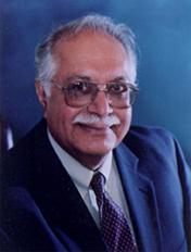 K G Shah, MD