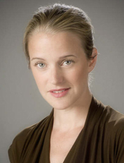Sarah Hagarty, MD