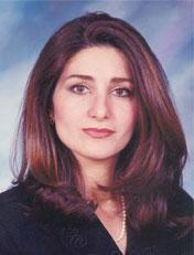 Hedieh Stefanacci, MD