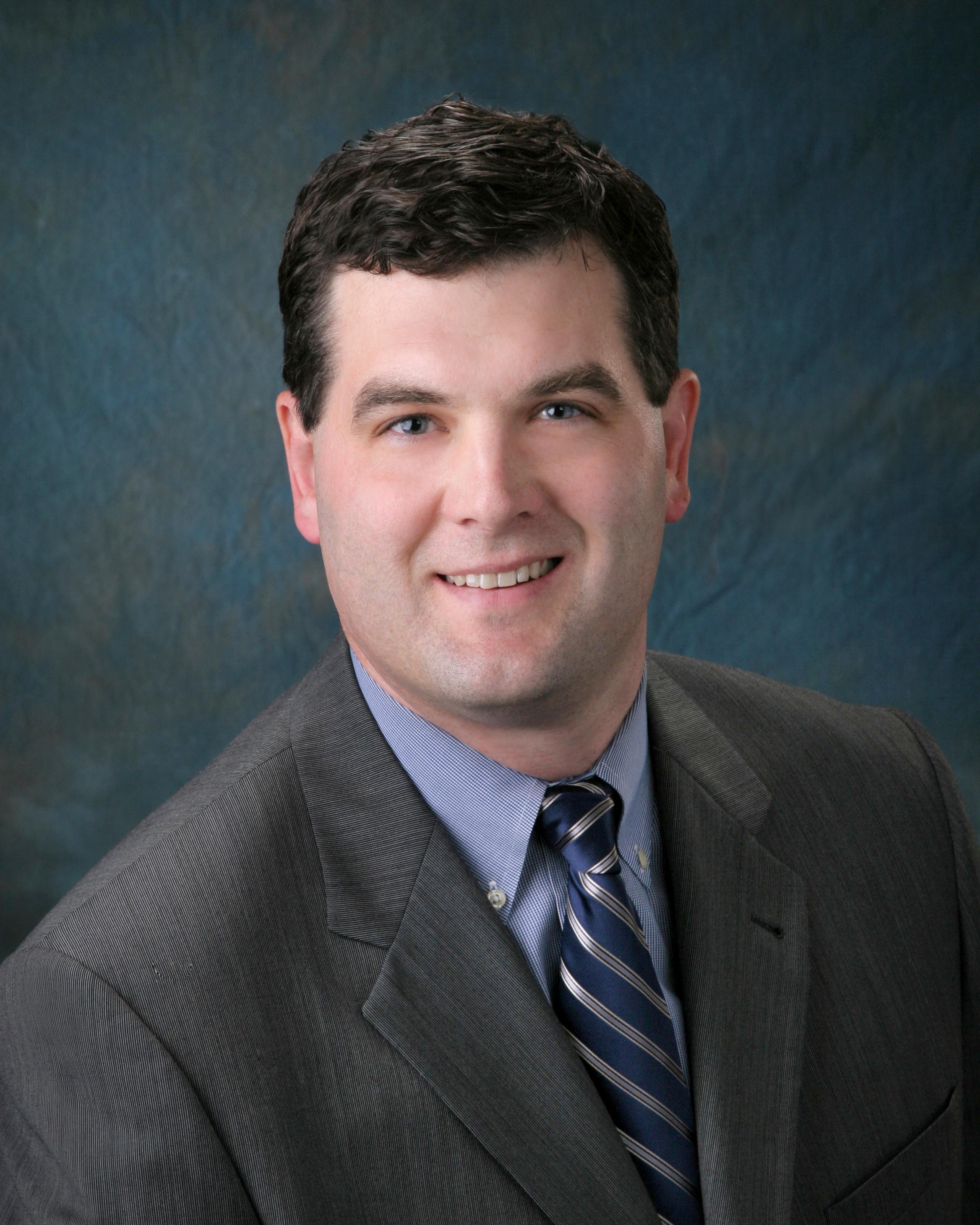 Bradley Coots, MD