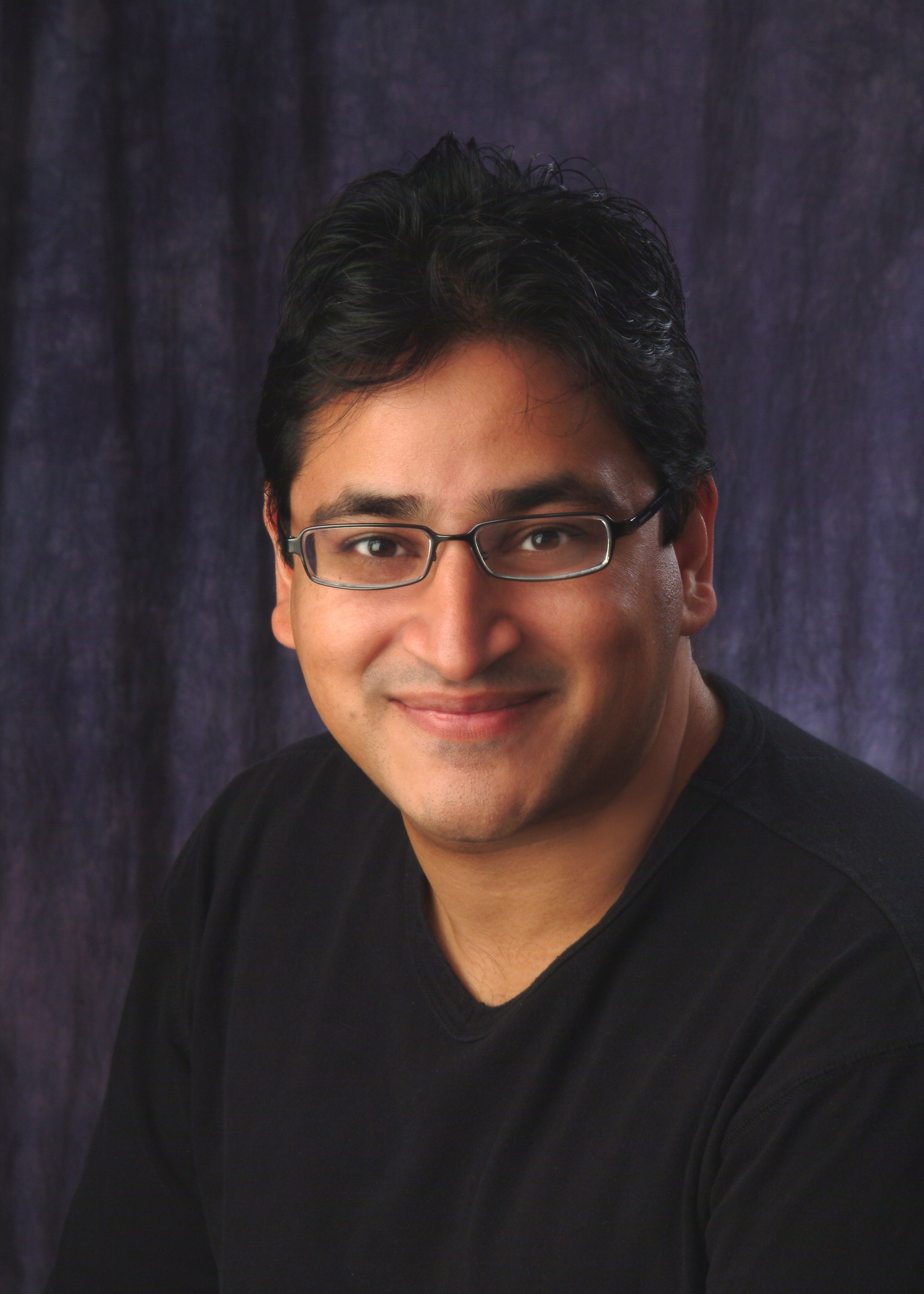 Manish Gupta, MD