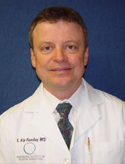 E. Kip Hensley, MD