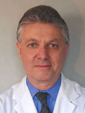 Barry Dolich, MD