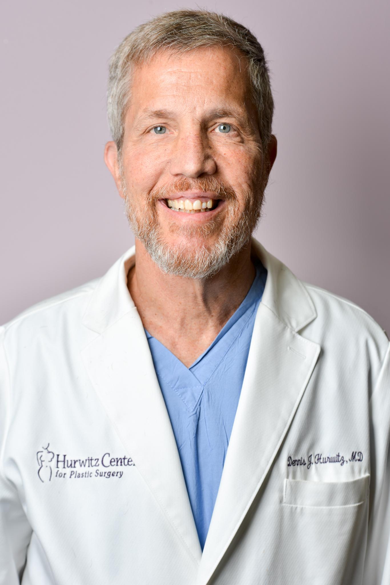 Dennis Hurwitz, MD