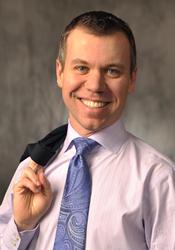 Paul Mills, MD