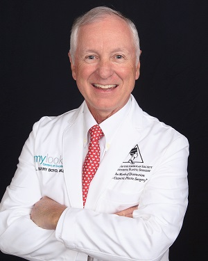 J. Barry Boyd, MD