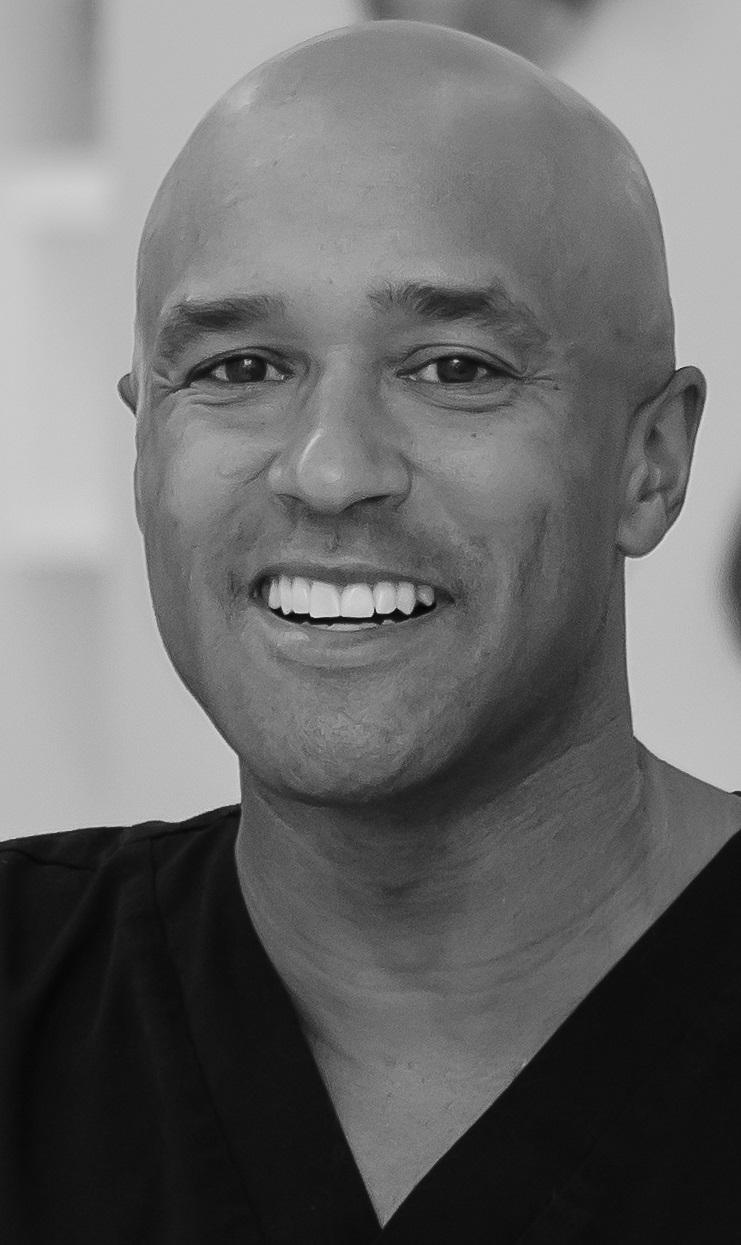 Marc Bisseck, MD