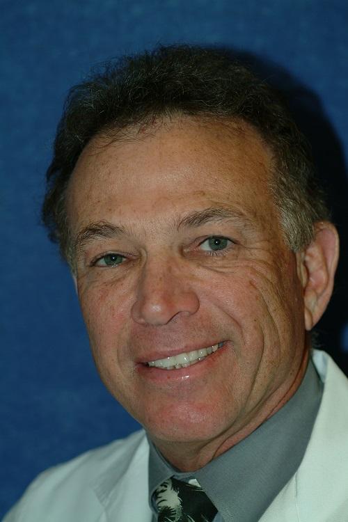 Samuel Pearl, MD