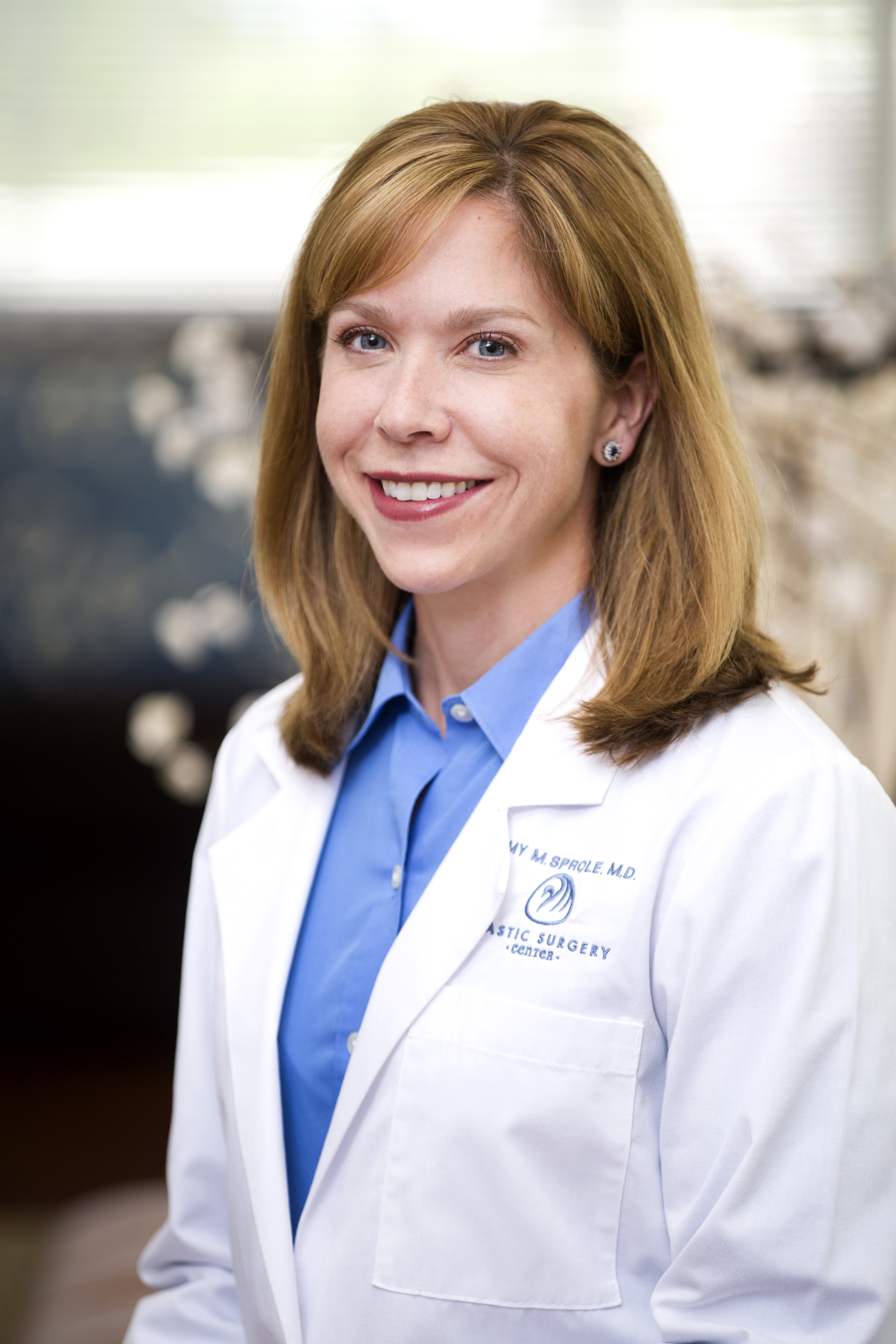 Amy Sprole, MD