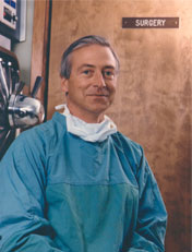 Roger Brown, MD