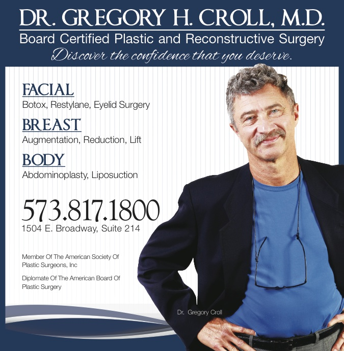 Gregory Croll, MD
