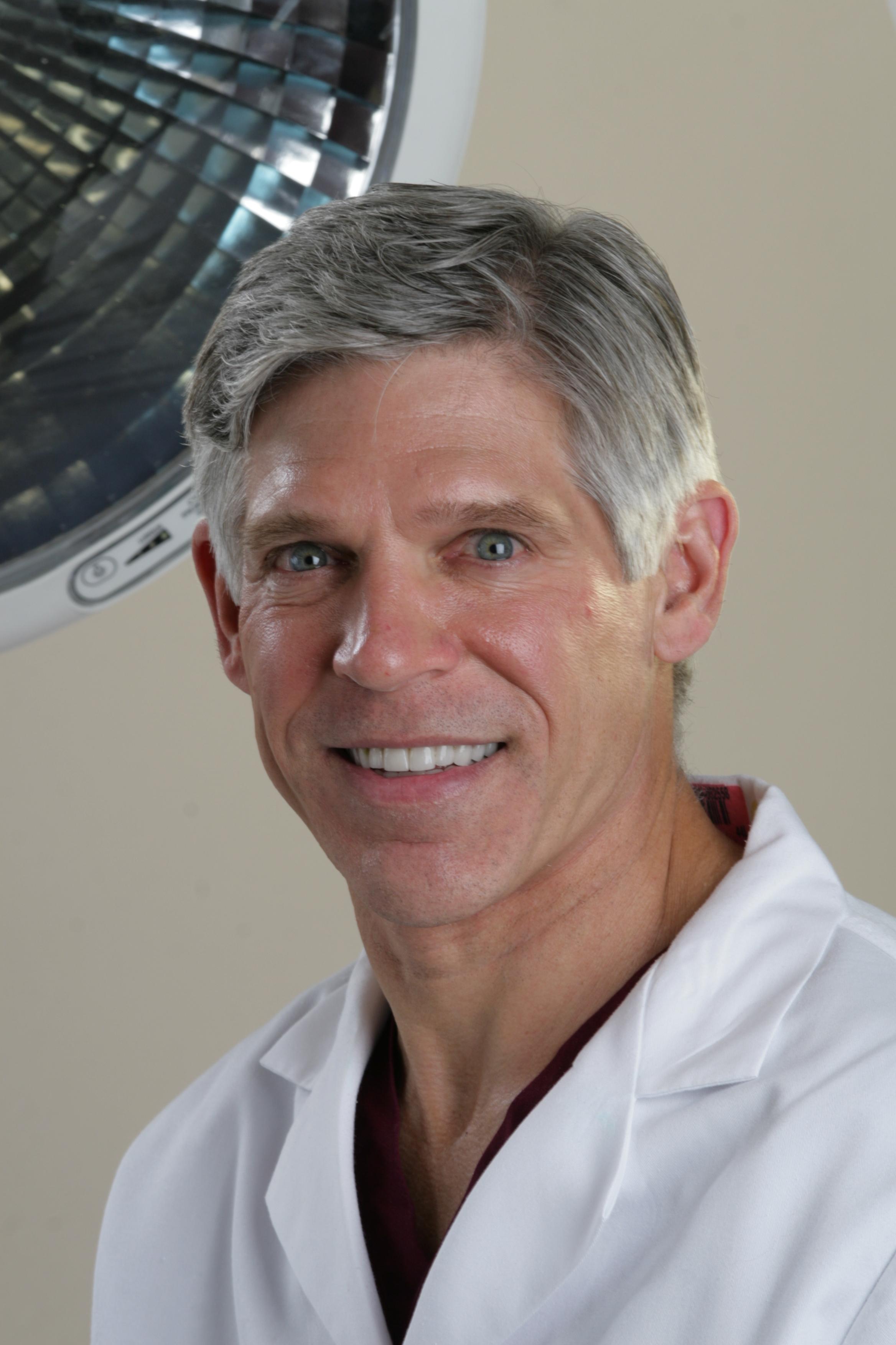 Paul Parker, MD