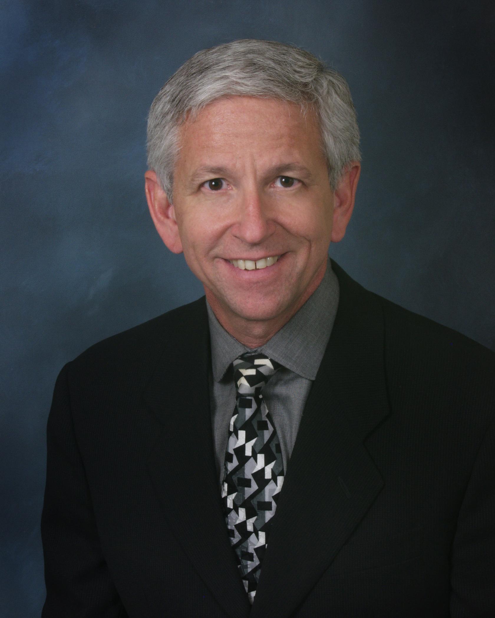 James Wade, MD