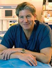 John Cozzone, MD