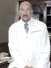 G. Courtney Houston, MD