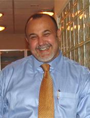 Sergio Maggi, MD