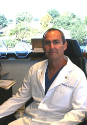 Robert Bledsoe, Jr., MD
