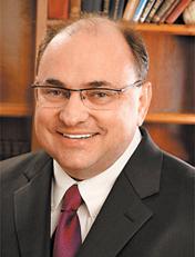 Eugene Cherny, MD