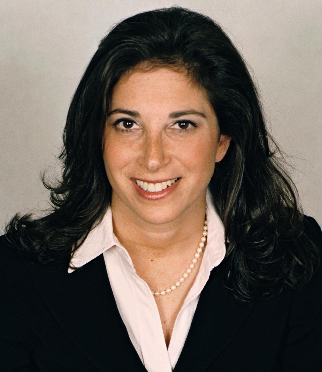 Michelle Zweifler, MD