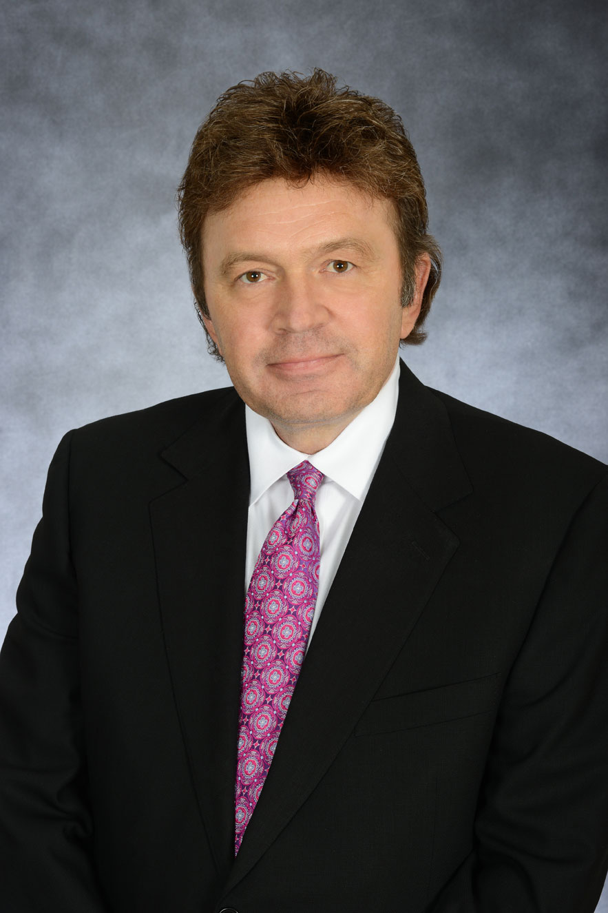 Michael Stefan, MD