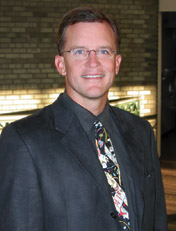David Janssen, MD