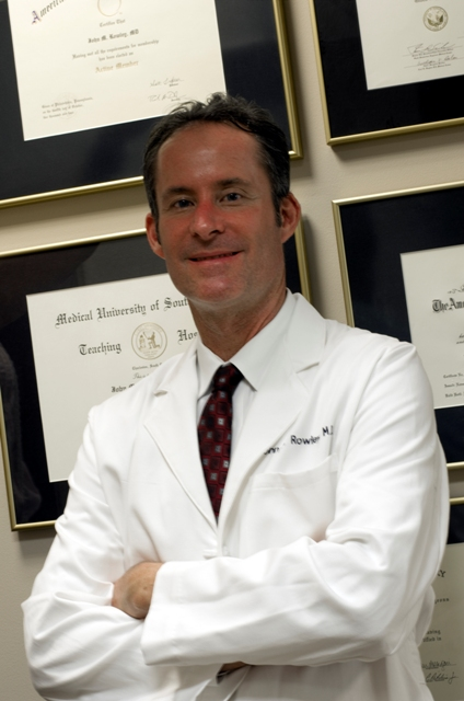 John Rowley, MD