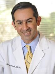 Parham Ganchi, PhD, MD, FACS