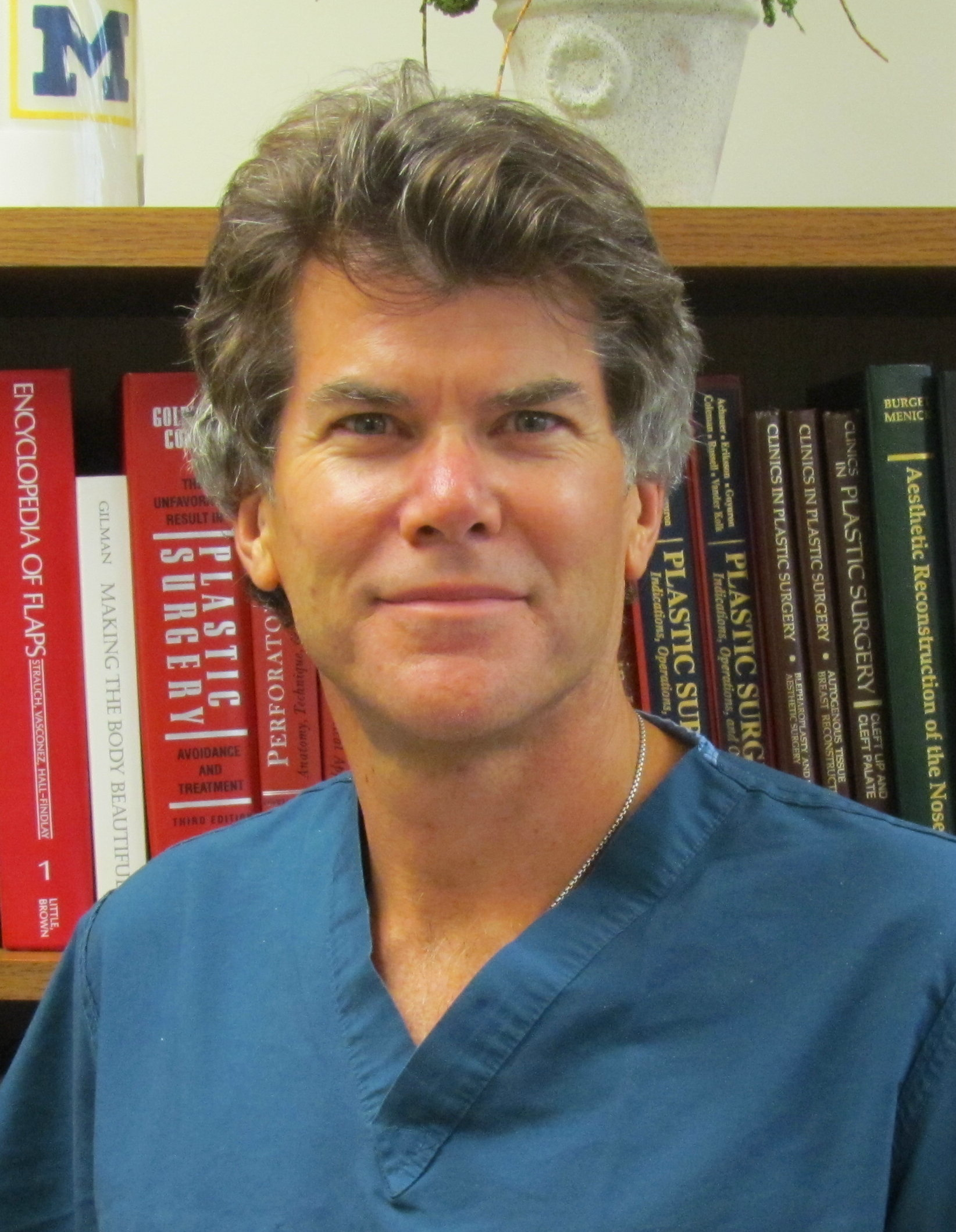 William Kane, MD