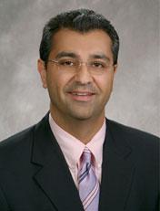 Mehdi Mazaheri, MD