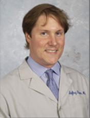 Geoffrey Fenner, MD