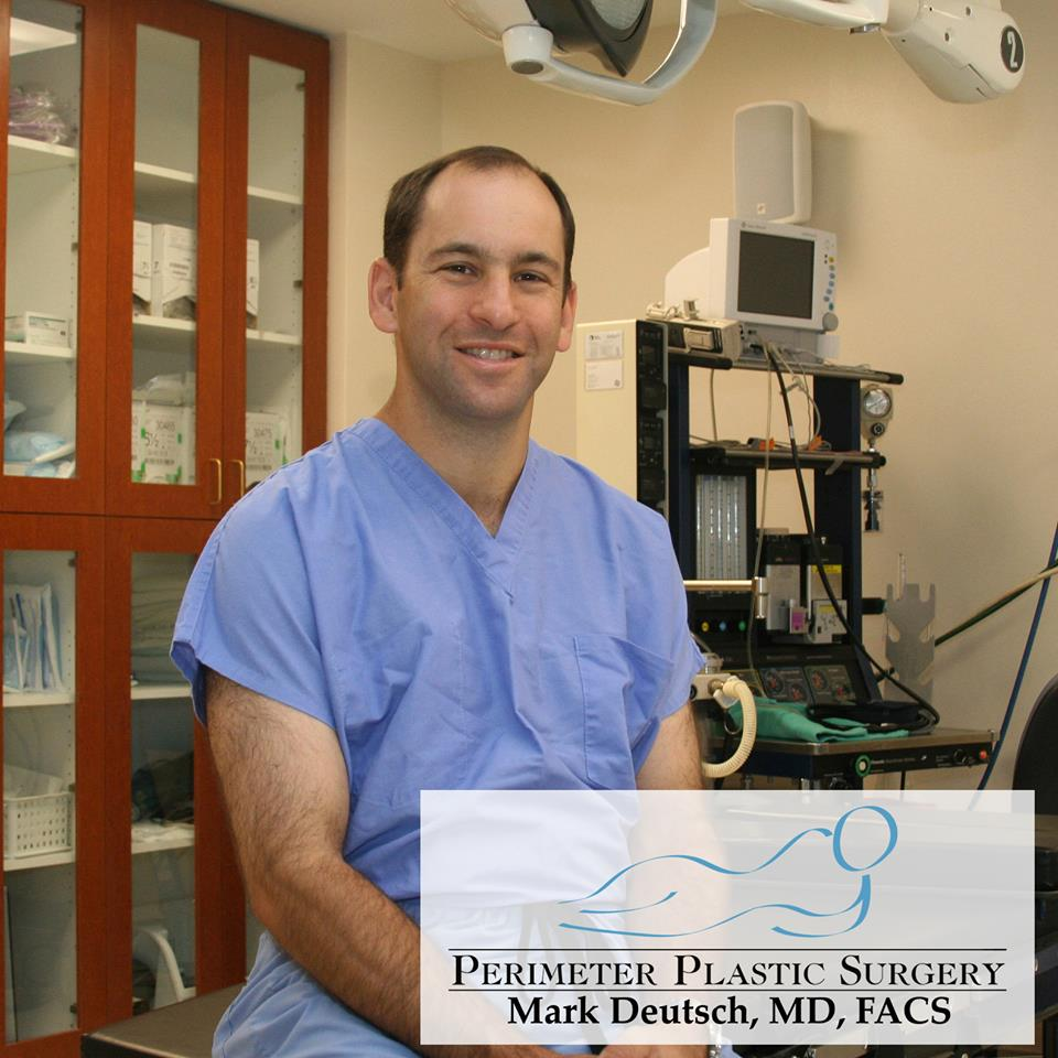 Mark Deutsch, MD