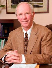 David Buchanan, MD