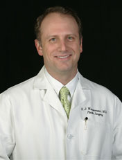 Richard Wassermann, MD, MPH, FACS